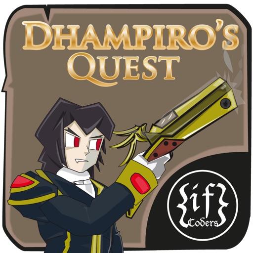 Dhampiro's Quest