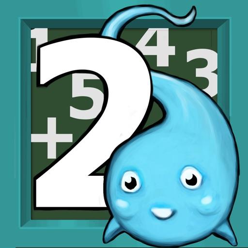 Parama Math 2 - Enchanted Forest iOS App