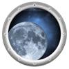 Deluxe Moon HD - Moon Phase Calendar 2012 moon phase calendar
