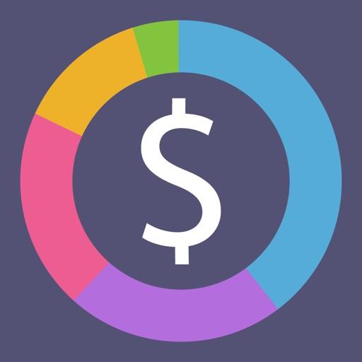 Расходы ОК - отличный учет расходов (удобный виджет сэкономит деньги, финансы и время)