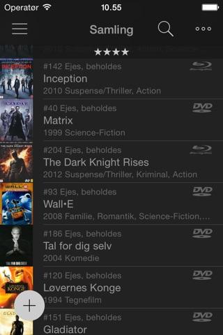 My Movies Pro - Movie & TV screenshot 2