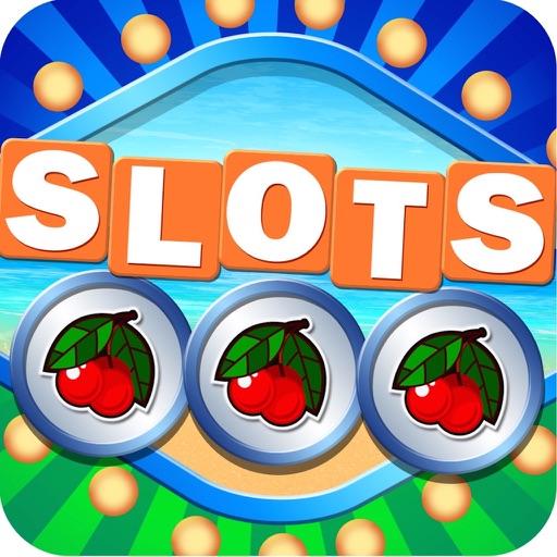 Ace Classic Vacation Slots Casino - Hawaii, Hollywood & Vegas Slot Machine Games Free iOS App