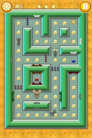 Amazing Escape: Mouse Maze screenshot 3