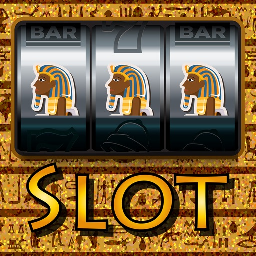 Ancient Egypt Slot Machine iOS App