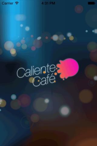 Le Caliente Cafe - Restaurant Karaoké screenshot 1