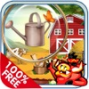 FarmStead - Hidden Object Game
