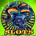 Ace Zombie Vegas Slots - Casino games for free icon