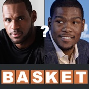 Basket Quiz - Find who are the basketball Players hacken