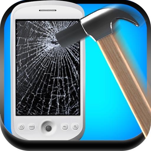 Toddler Break Phone iOS App