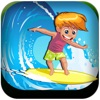 Crazy Water Wave Surfer - Awesome water racing game