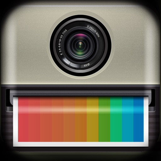 Live FX Plus - Best Photo Editor and Stylish Camera Filters Effects