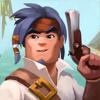 Tortuga Team - Braveland Pirate artwork