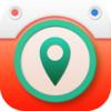 GEO Camera - GPS/Weather/Compas