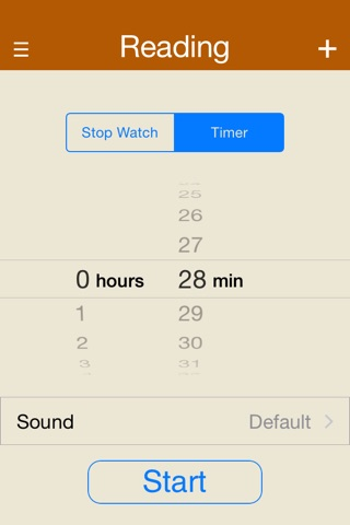 Download Timer Log: StopWatch and Timer with Logs Recording
