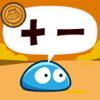 Math Blobs addition/substract