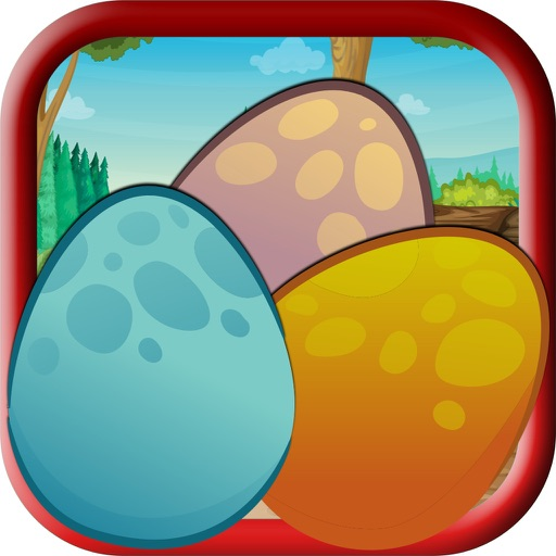 Clear Dragon Eggs PRO - Beast Match Hero Puzzle iOS App