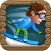Avalanche Mountain 2 - Hit The Slopes on The Top Free Extreme Snowboarding Racing Game