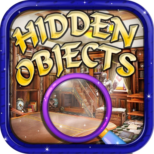 Employee of the Month - Hidden Objects game for kids and adults iOS App