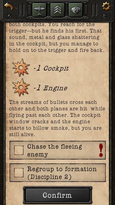 Hearts of Iron: War Stories Screenshot