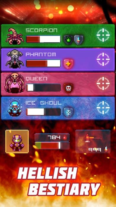 Dead Shell: Roguelike RPG Screenshots