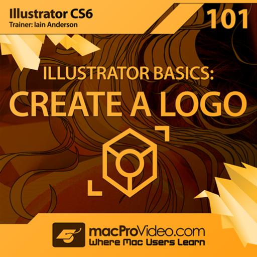 AV for Illustrator CS6 - Illustrator Basics - Create A Logo