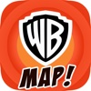Map! Map! - Warner Bros. Studios Lot Map