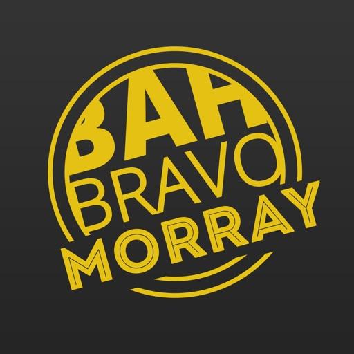 Bah Bravo Morray ! iOS App