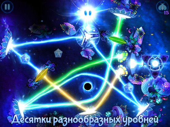 God of Light для iPad