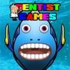 Poisson Doctor Dentiste For Kids gratuit