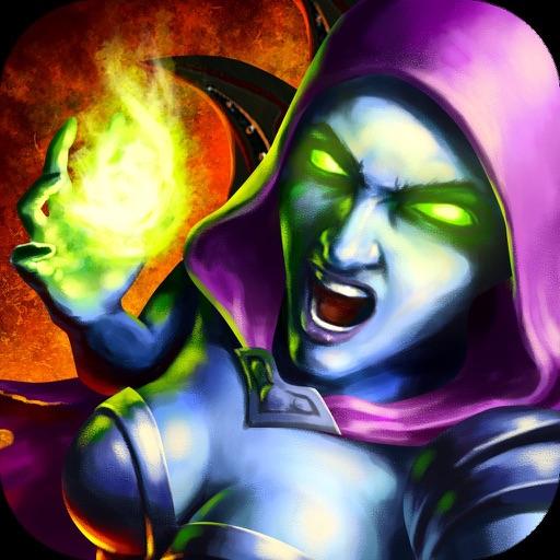 Warlocks & Wizards