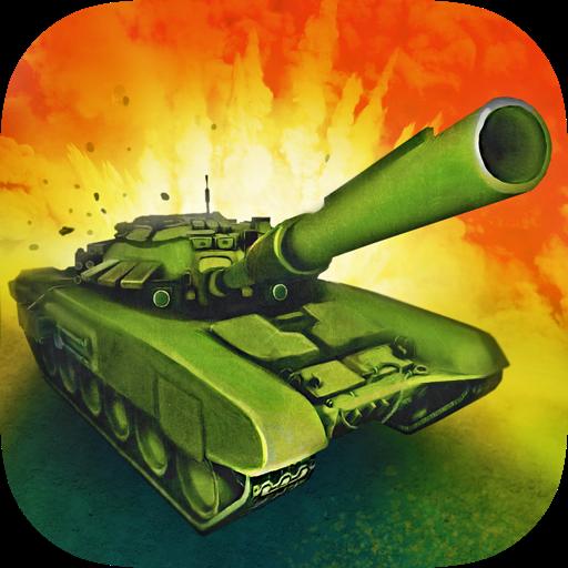 Танковая Защита TD Deluxe