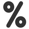 Calulatrice de Pourcentage
