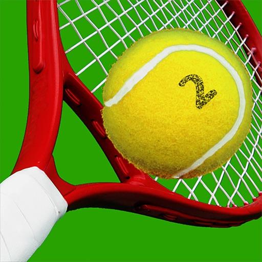 网球高手2——Hit Tennis 2