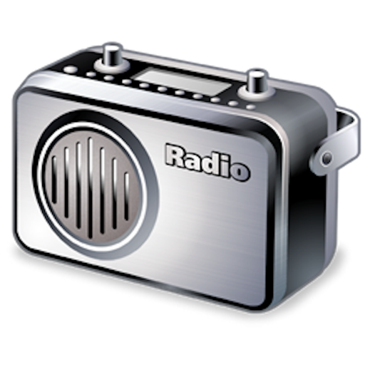 网络收音机 WebRadio  For Mac