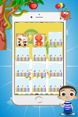 Memory Games For Children And Adults screenshot 2