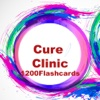 Basics of Cure Clinic for Self learning & Exam 1200 Flashcards