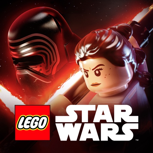 Download LEGO® Star Wars™: The Force Awakens free for iPhone, iPod and iPad