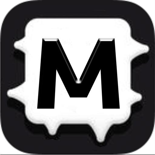 Merge HD iOS App