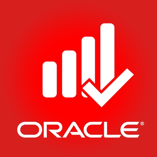 Oracle Enterprise Performance Management Mobile