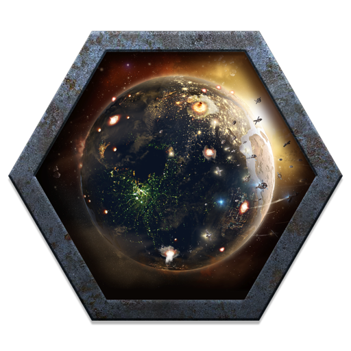 战斗世界:克洛诺斯 Battle Worlds: Kronos for Mac