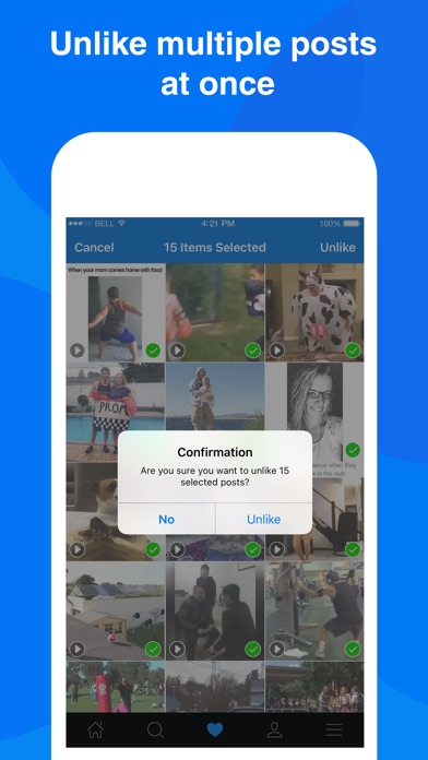 Repost Videos For Instagram Save Your Time review screenshots