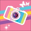 Camera Beauty 360 - Over 1 milion Funny Stickers