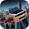 Flying Car Driving Simulator - Wings Flying N Driving 2016