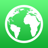 Mobile Locator for WhatsApp, coordinates of the location to send to your contacts FREE