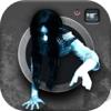 Fantasma En La Foto! - Editor De Estudio De Miedo Y De Radar Con Cámara Fantasma Espíritu De Terror
