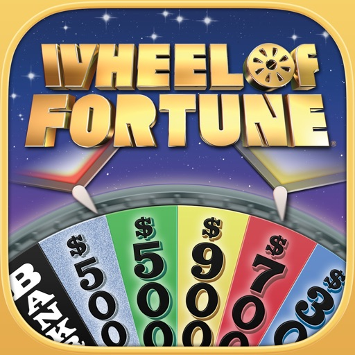 Wheel of Fortune (Official) - Endless Word Puzzles from America's #1 TV Game Show images