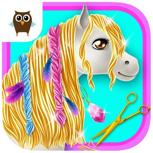 Princess Horse Club 3 - No Ads iOS App