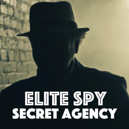 Elite Spy Secret Agency iOS App
