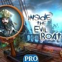 Inside The Evil Boat Mystery