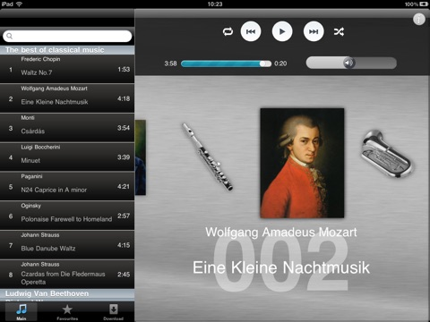 Meisterwerke der klassik (deluxe) Screenshot